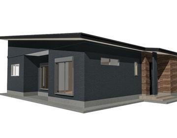 新築 一戸建住宅