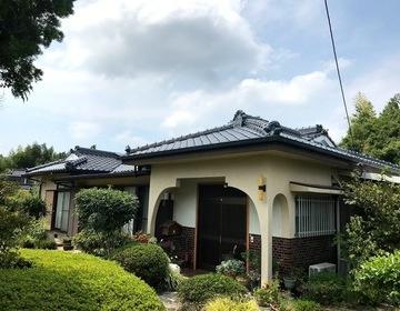 外壁&屋根のリフレッシュ