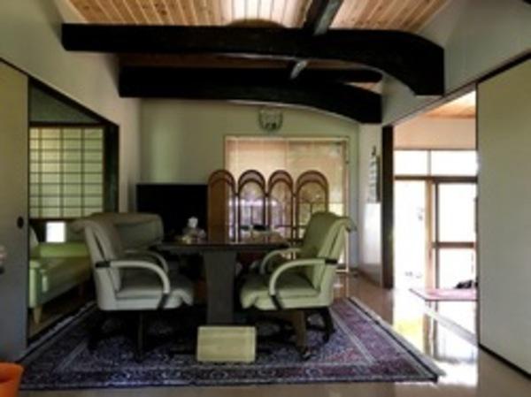 リフォーム (有)アキ建設  大崎町D様邸  【 内装・外装貼替え】公開しました。サムネイル