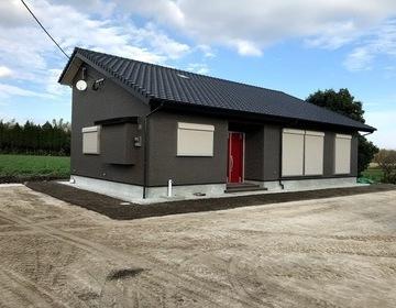 新築一戸建て (有)アキ建設  竜太君の家 完成 公開しました。