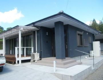 新築一戸建て (有)アキ建設  井俣の家  完成  公開 しました。