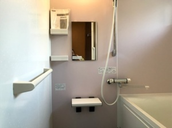 リフォーム【浴室】 (有)アキ建設 工事のながれ 公開サムネイル