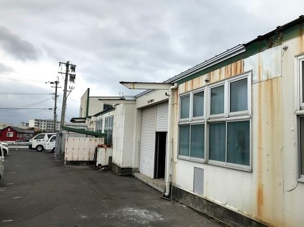 美成産業鹿屋工場 災害復旧   (有)アキ建設サムネイル