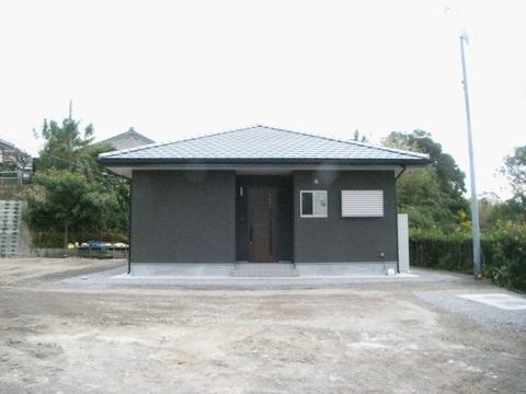 大崎町益丸 逸男さんの家 新築   (有)アキ建設サムネイル