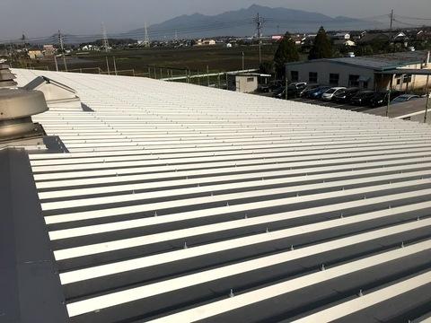 カバールーフ【工場屋根】(有)アキ建設サムネイル