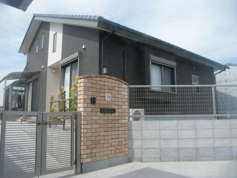 新築住宅   鹿屋地区  串良町 K様邸【内部公開】(有)アキ建設サムネイル