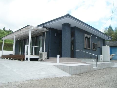 新築住宅  大隅地区 大崎町【井俣の家】 (有)アキ建設サムネイル