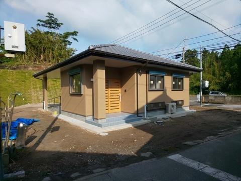 英雄ちゃんの家 新築  (完成しました)  (有)アキ建設サムネイル