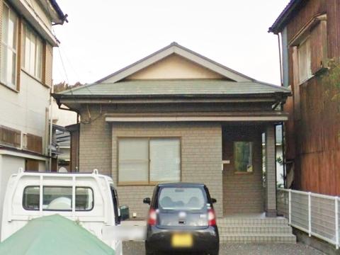 リフォーム  外装リフレッシュ   大崎に建つ  K 事務所  (有)アキ建設サムネイル