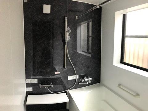 大崎町M様邸浴室リフレッシュ工事  (有)アキ建設サムネイル