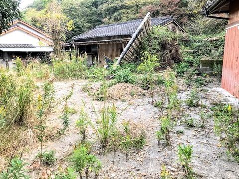 野方豪雨災害  S様邸 解体及び土砂撤去  (有)アキ建設サムネイル