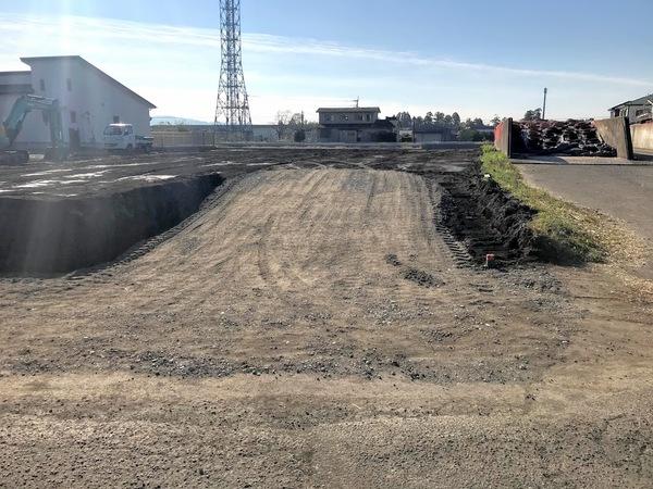 都城の家新築  進捗状況サムネイル