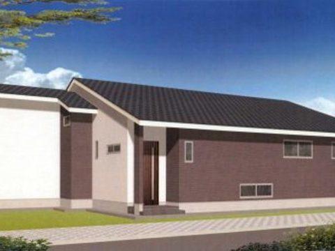 都城の家 1戸建  新築  工事中    (有)アキ建設サムネイル